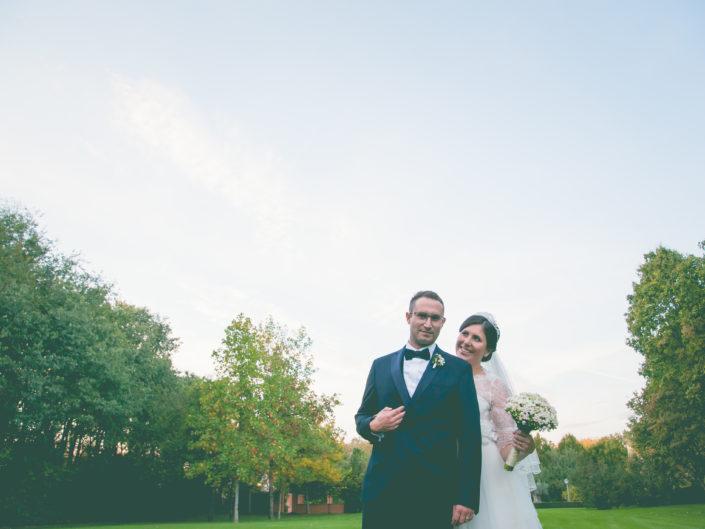 Alberto e Benedetta
